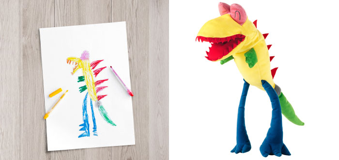 kids-drawings-turned-into-plushies-soft-toys-education-ikea-3