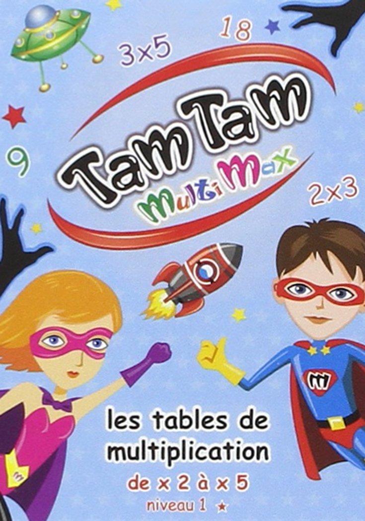 5 techniques efficaces et ludiques pour apprendre ou se for Apprendre les tables de multiplication cm1