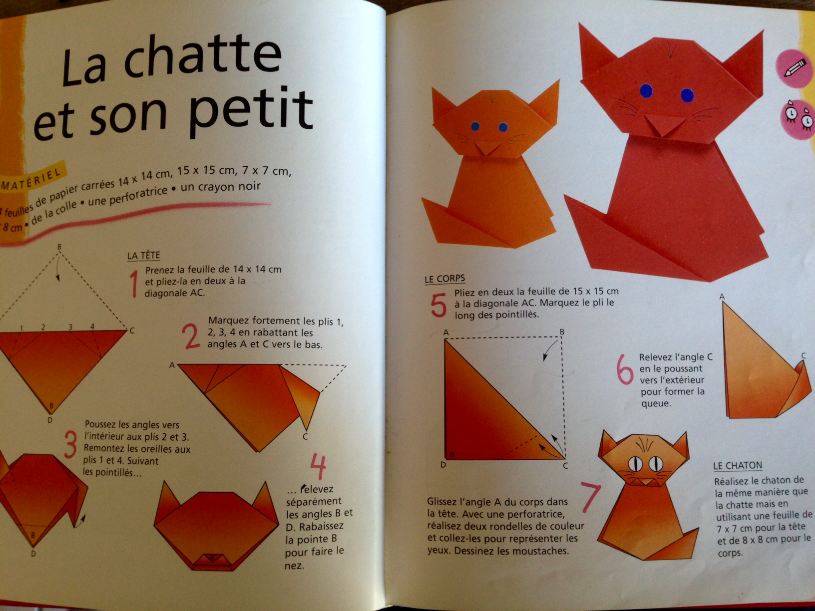 chat origami