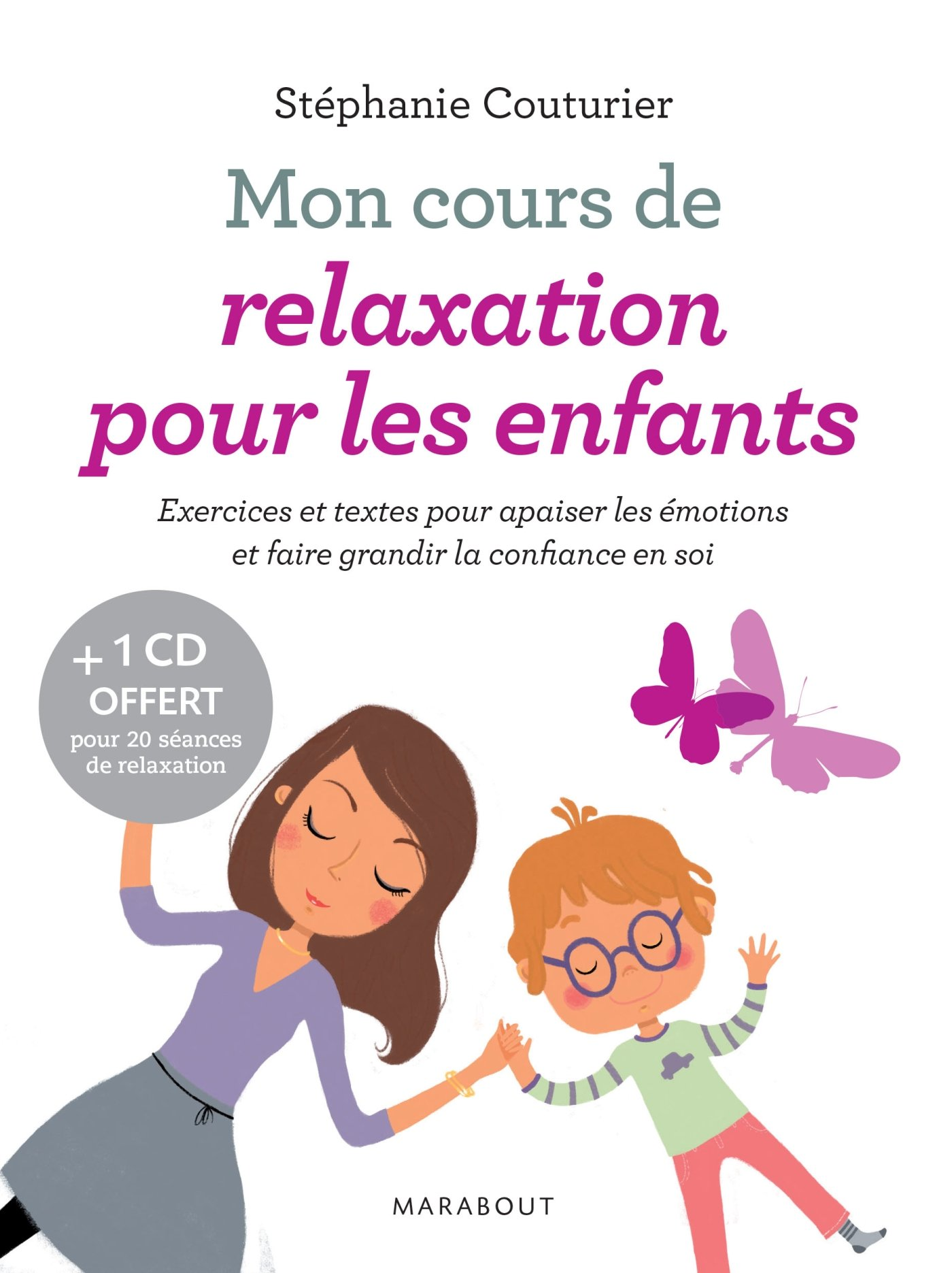 relaxation confiance