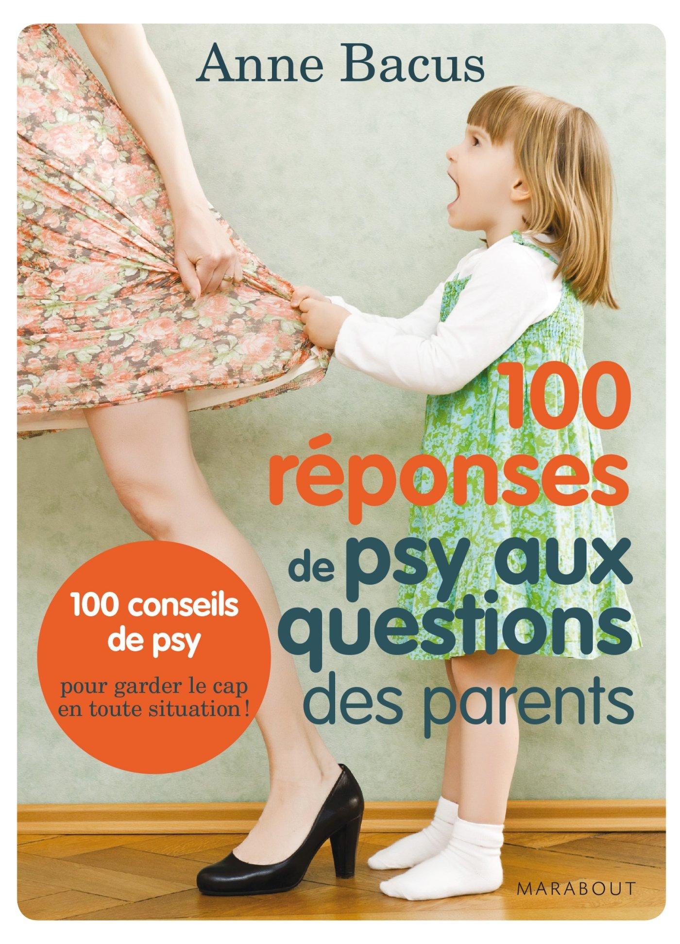 100 réponses de psy