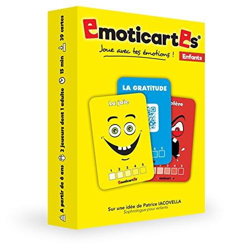 Un outil exceptionnel pour apprendre aux enfants à gérer leurs émotions