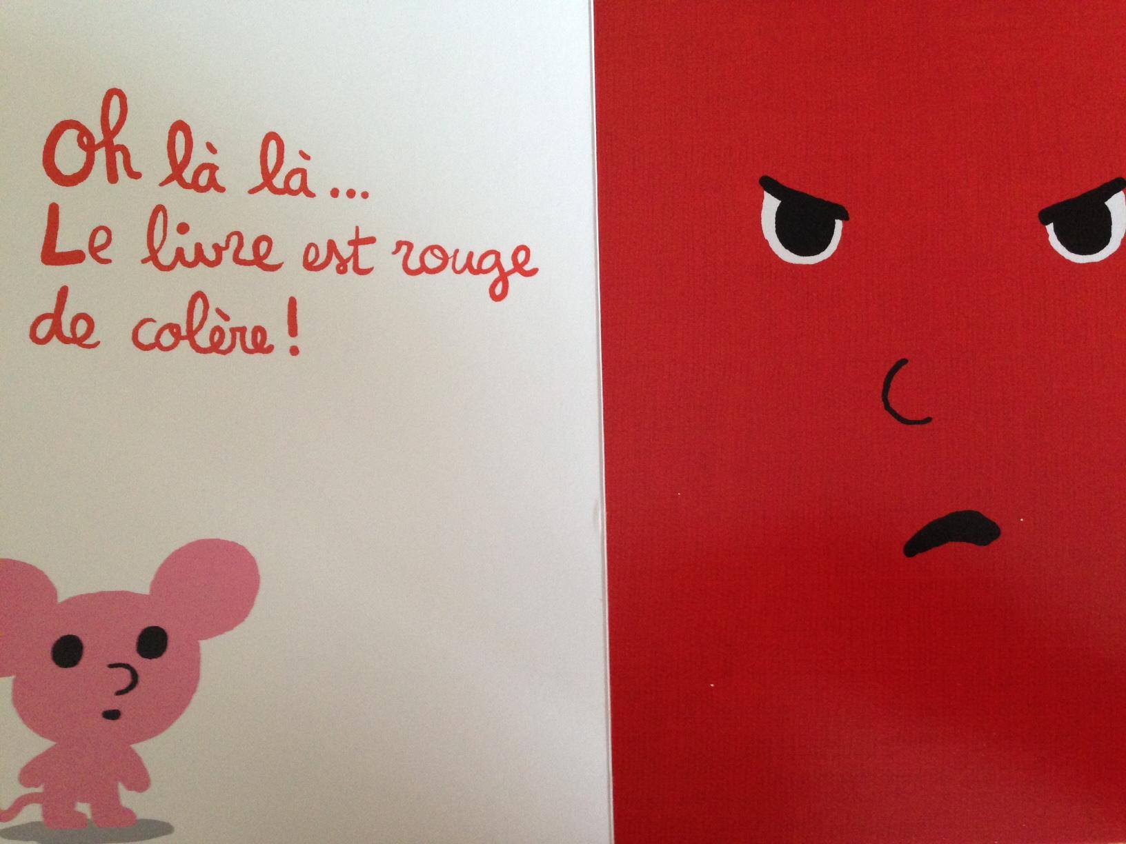 453b3fa2d6224 La colère du dragon » de Thierry Robberecht et Philippe Goossens => Lire la  critique. «