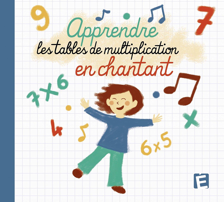 Apprendre les tables de multiplication en chantant - Chanson pour apprendre les tables de multiplication ...