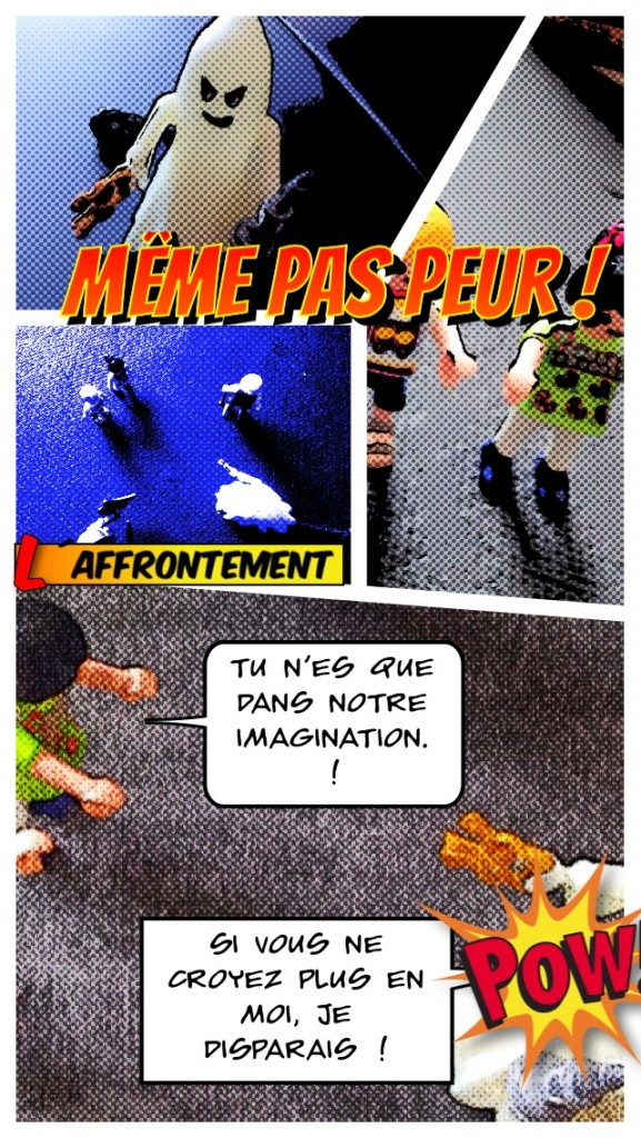 scénario 1 playmobil