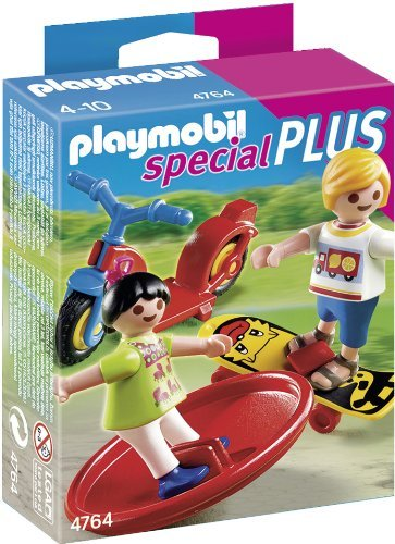enfants playmobil