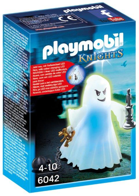 playmobil fantôme