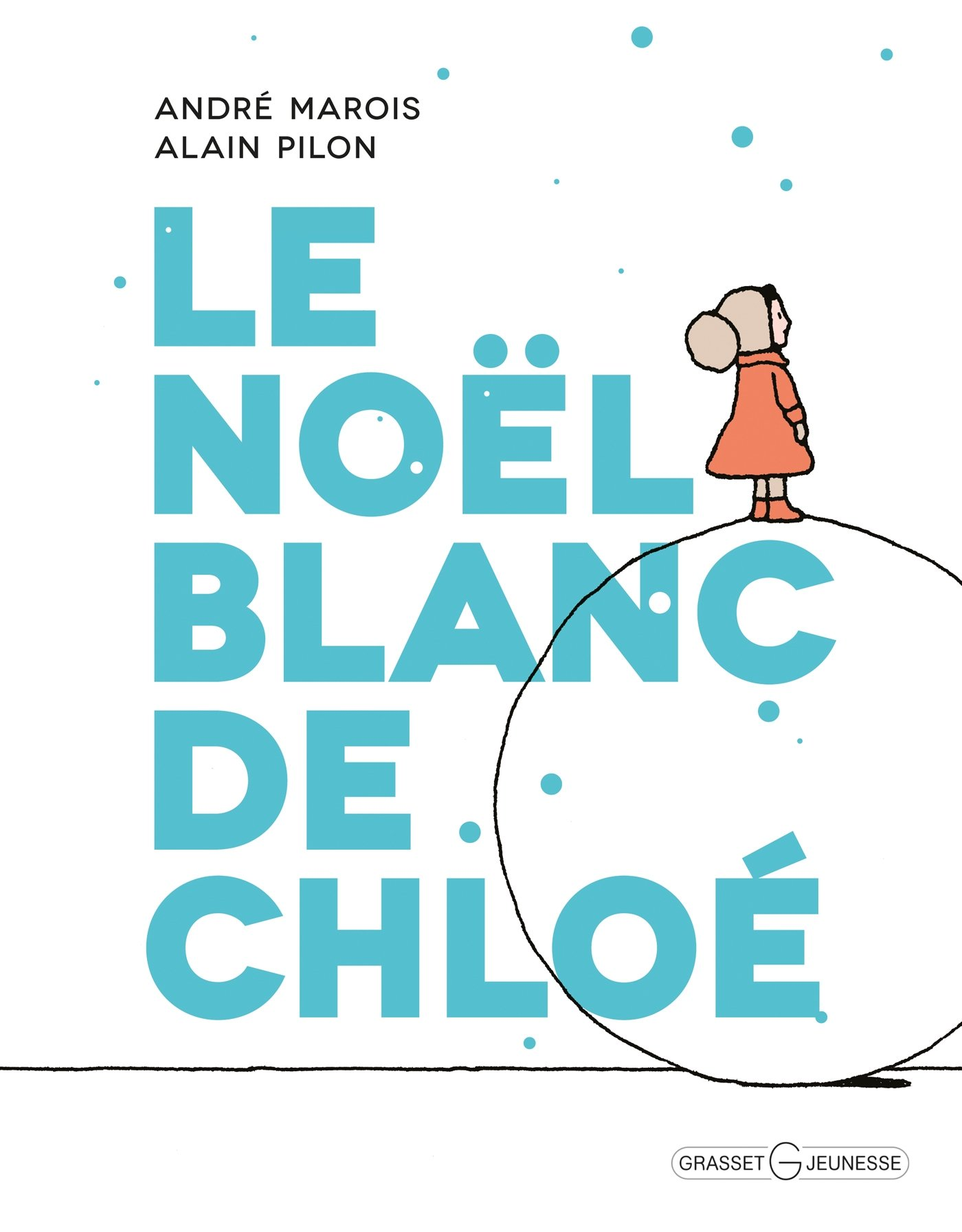 le noel blanc de Chloé