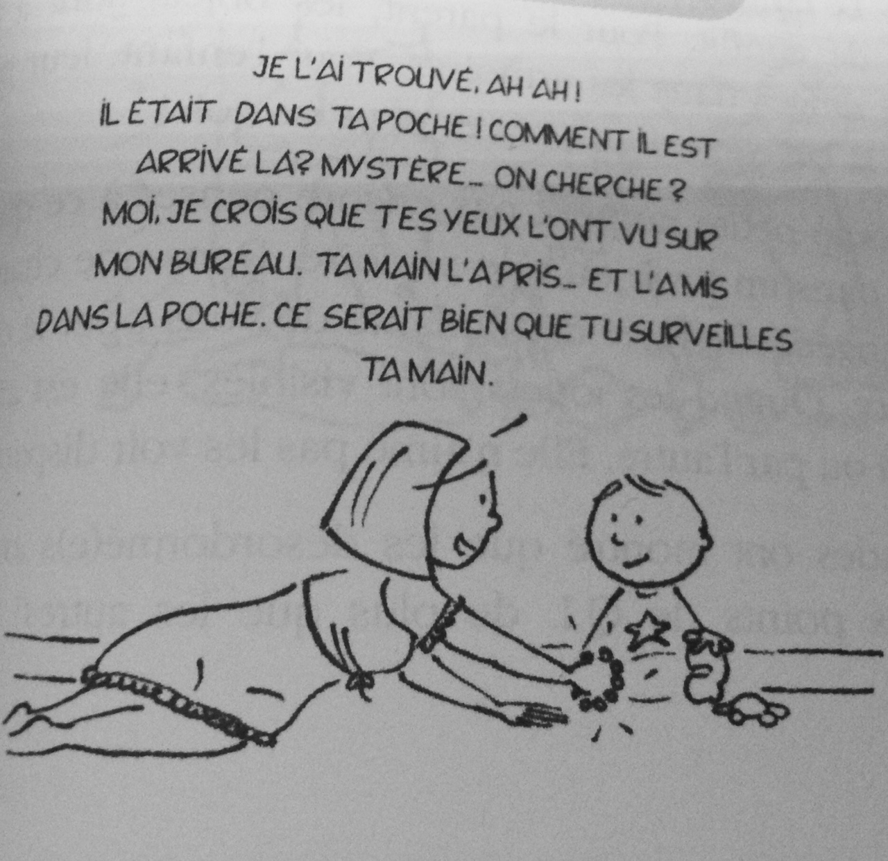 """Extrait du livre """"J'ai tout essayé"""" d'Isabelle Filliozat"""