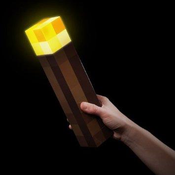 torche minecraft