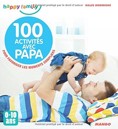 100 activités avec papa