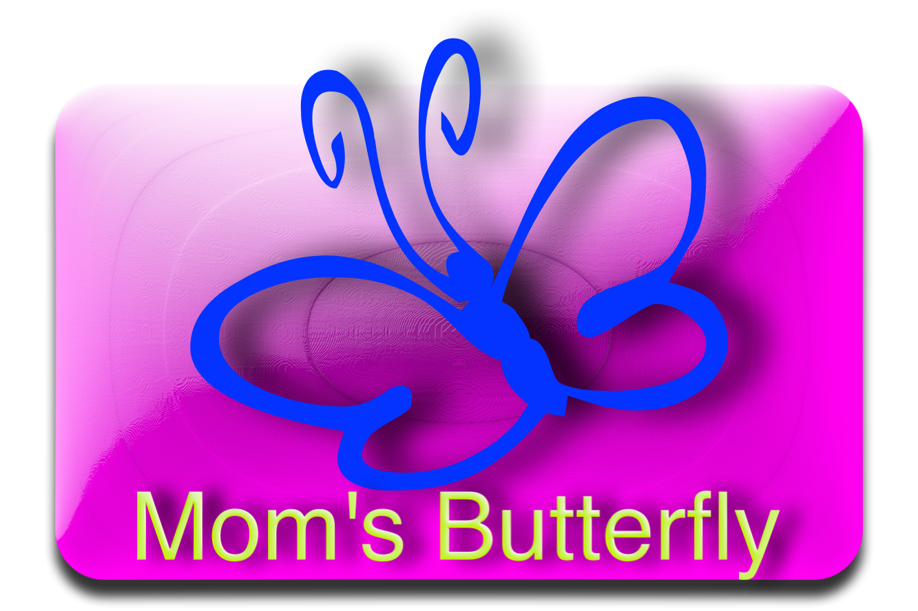 mom's butterfly
