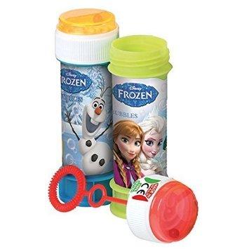 bulle de savon frozen