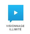visionnage limitée