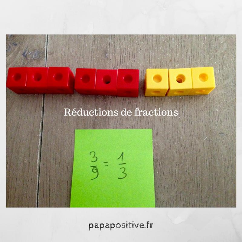 utilisation multicubes pour mathématiques