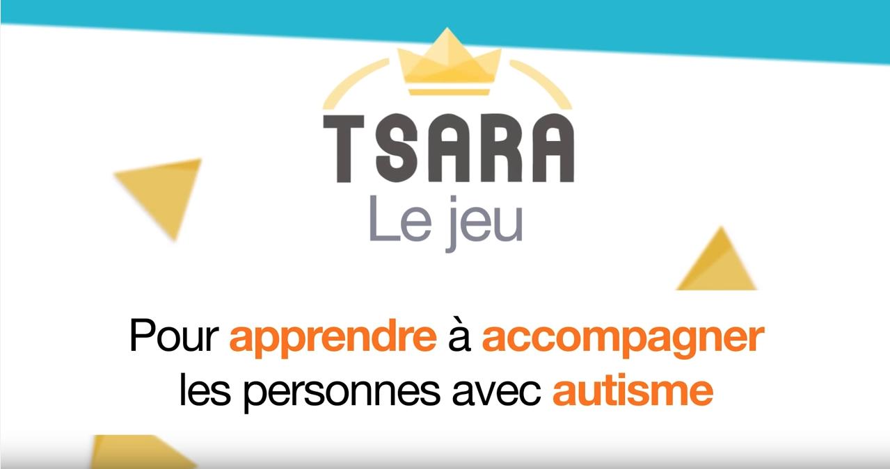 TSARA AUTISME TÉLÉCHARGER