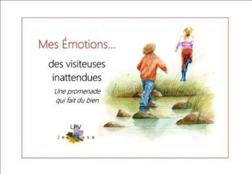 mes émotions...des visiteuses inattendues