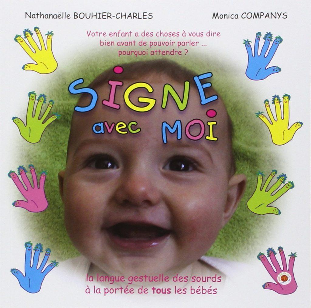 signe avec moi (bébé langage des signes)