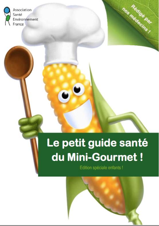 le petit guide santé du mini-gourmet