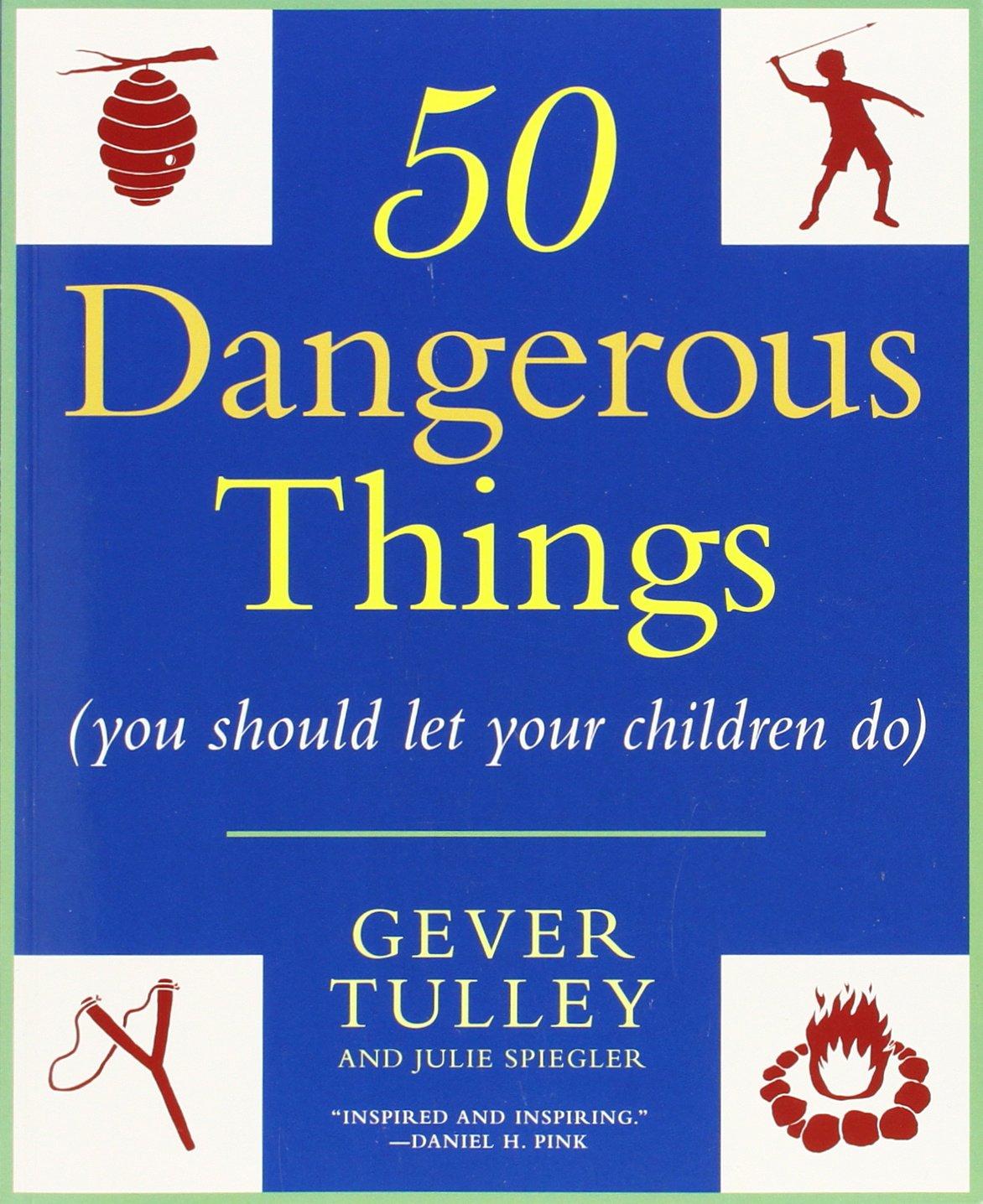 50 dangers
