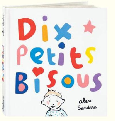 10 petits bisous