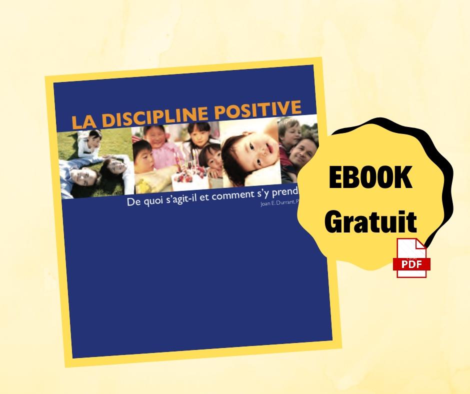 La Discipline Positive Au Quotidien Telechargement Pdf Gratuit