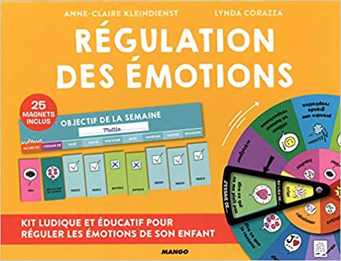 Un kit de régulation émotionnelle pour toute la famille