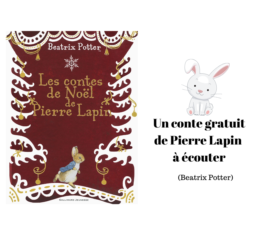 Lecture d'un conte de Beatrix Potter (+ activités)