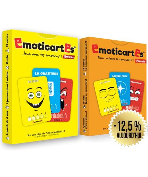 Un super outil pour l'accueil des émotions des enfants et des parents